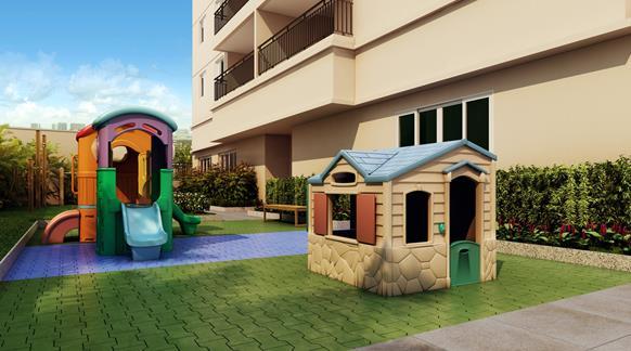 Apartamento de 2 dormitórios em Conceição, São Paulo - SP