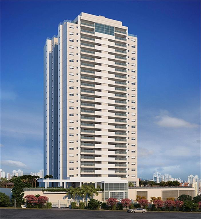 Apartamento de 3 dormitórios em Jardim Da Glória, São Paulo - SP