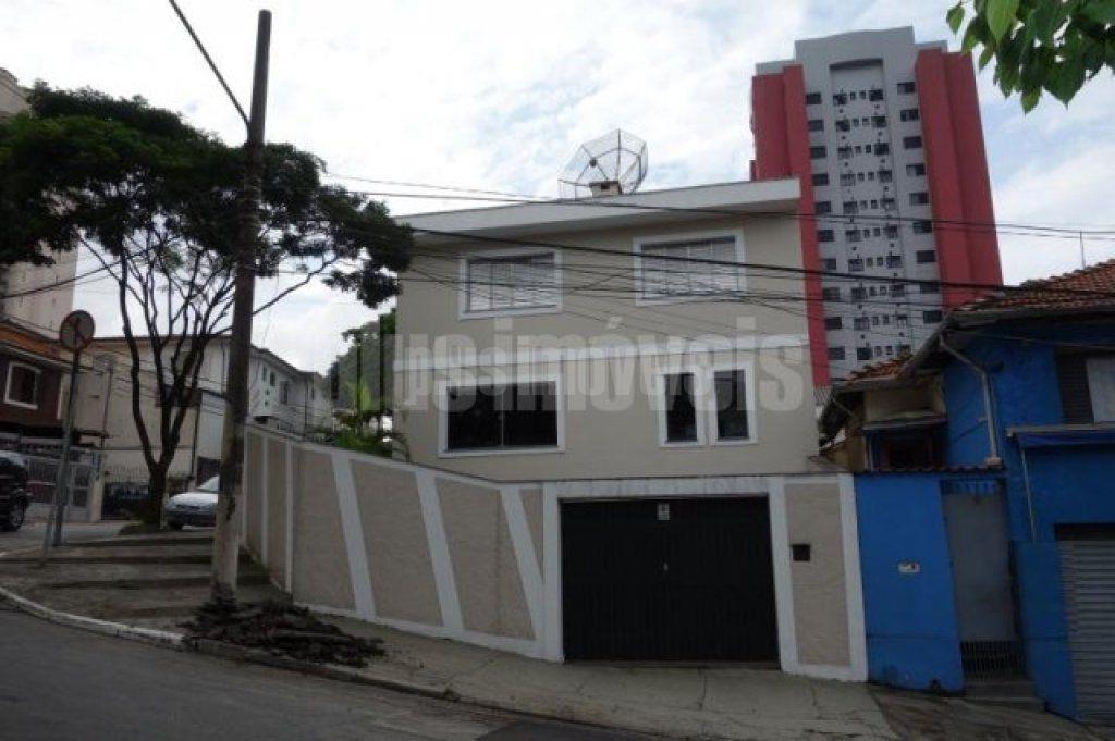 Sobrado de 4 dormitórios em Bosque Da Saúde, São Paulo - SP