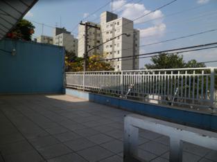 Sobrado de 5 dormitórios em Vila Monumento, São Paulo - SP