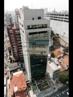 Conjunto em Vila Clementino, São Paulo - SP