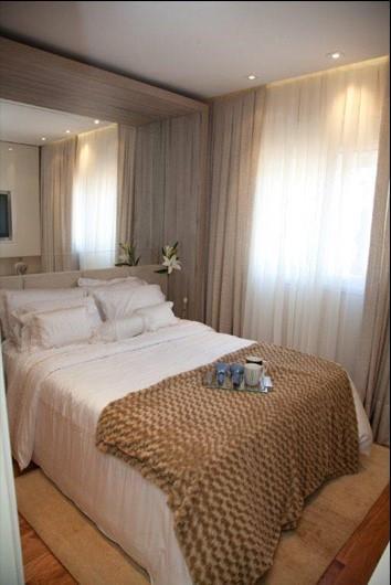 Apartamento de 3 dormitórios em Vila Santo Estevão, São Paulo - SP