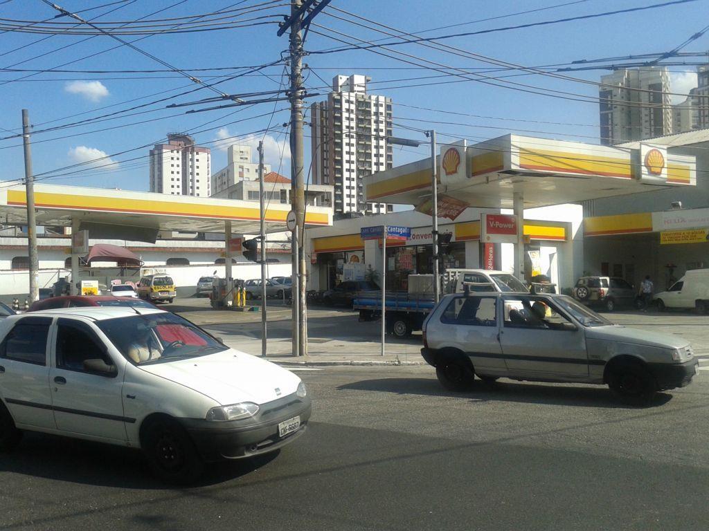 Ponto em Vila Gomes Cardim, São Paulo - SP