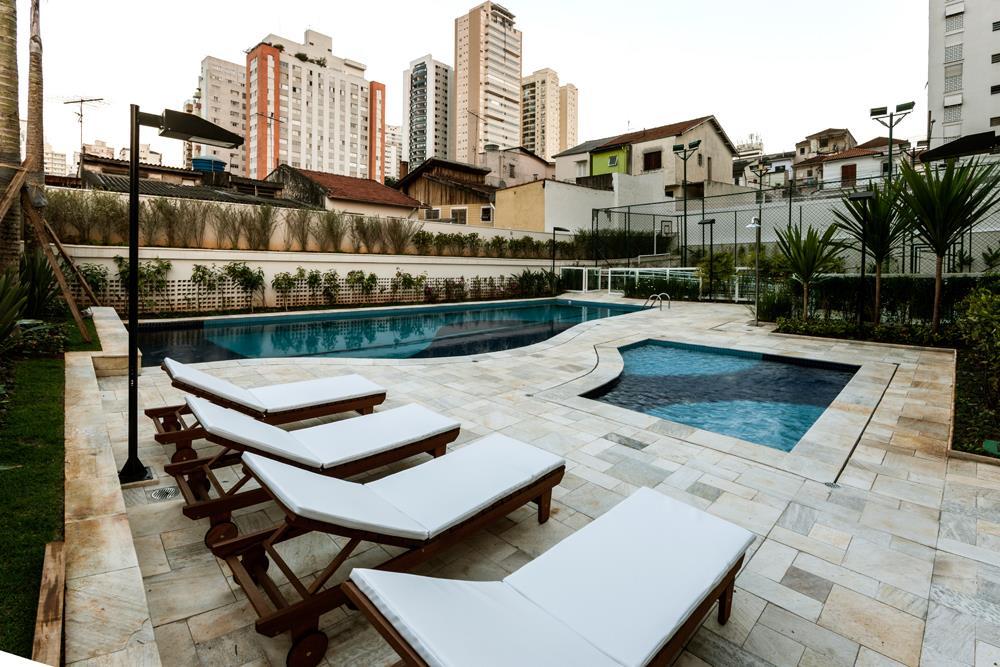 Modern Life Bacelar de 2 a 3 dormitórios em Vila Clementino, São Paulo - SP