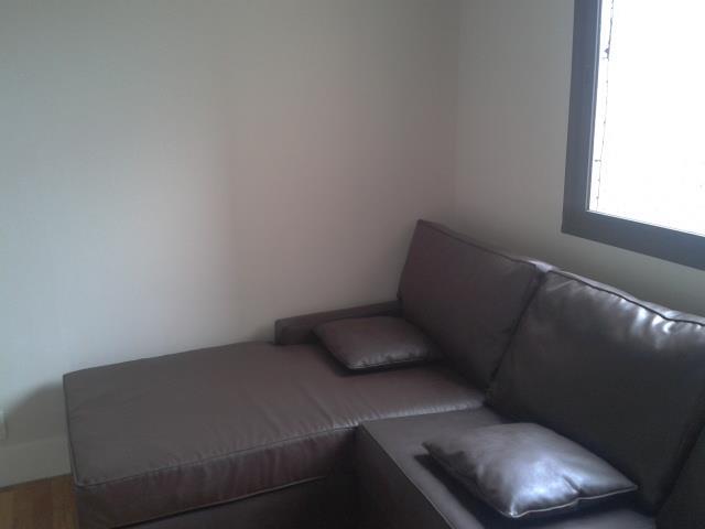 Apartamento de 4 dormitórios em Jardim Morumbi, São Paulo - SP