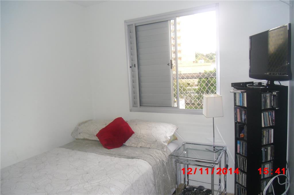 Apartamento de 2 dormitórios em Jardim Celeste, São Paulo - SP