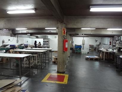 Galpão em Cambuci, São Paulo - SP