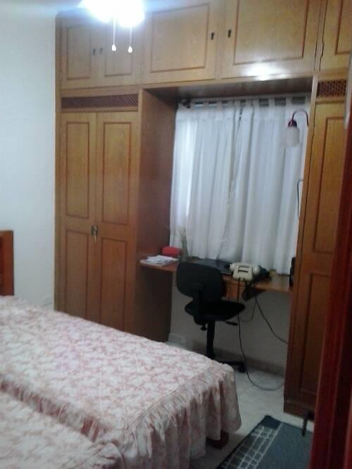 Sobrado de 4 dormitórios em Vila Maria Alta, São Paulo - SP