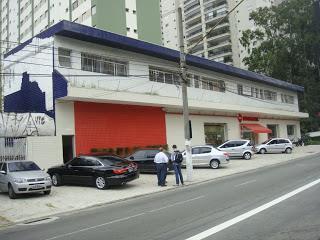 Prédio em Brooklin Paulista, São Paulo - SP
