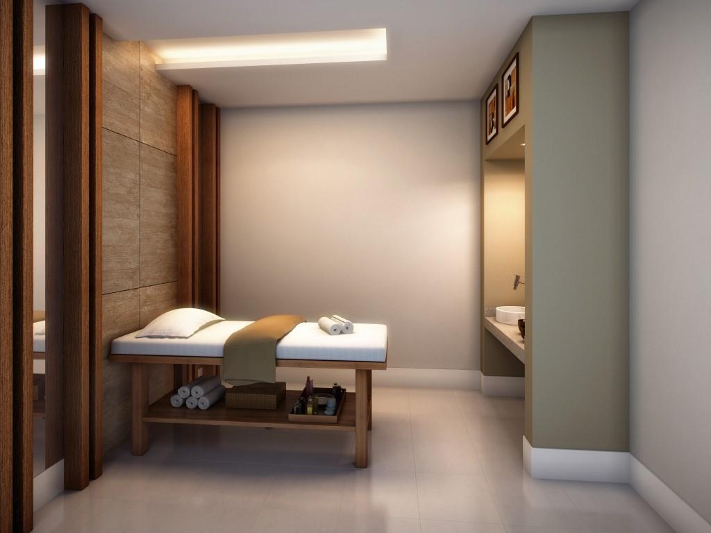 Modern Life Fagundes Filho de 2 dormitórios em Vila Monte Alegre, São Paulo - SP