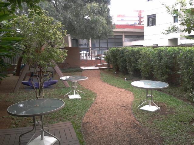 Casual Vila Mariana de 1 dormitório em Vila Mariana, São Paulo - SP