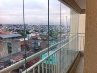 Apartamento de 2 dormitórios em Vila Das Mercês, São Paulo - SP