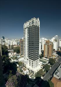 Edifício Arthé de 4 dormitórios em Moema, São Paulo - SP