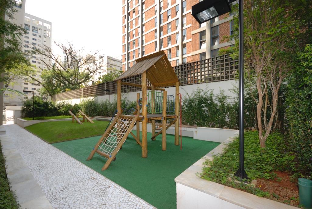 Avis Rara de 4 dormitórios em Moema Pássaros, São Paulo - SP
