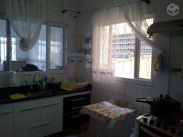 Sobrado de 3 dormitórios em Jardim Clímax, São Paulo - SP