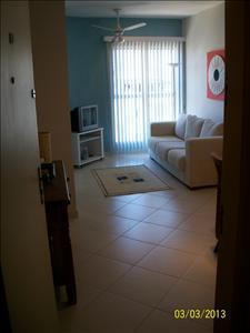 Apartamento de 1 dormitório em Praia Da Enseada, Guarujá - SP