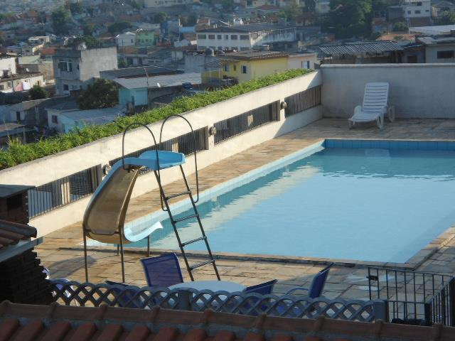 Apartamento de 2 dormitórios em Sítio Do Mandaqui, São Paulo - SP