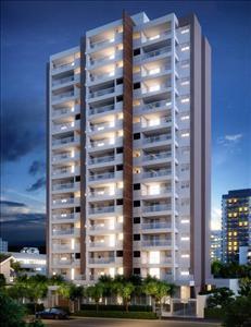 Apartamento de 2 dormitórios em Vila Monte Alegre, São Paulo - SP