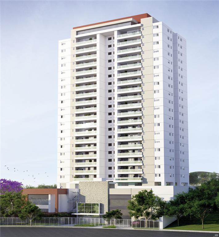 Apartamento de 4 dormitórios em Vila Maria Alta, São Paulo - SP