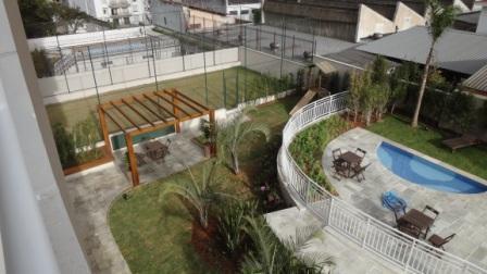 Landscape de 3 dormitórios em Vila Mascote, São Paulo - SP