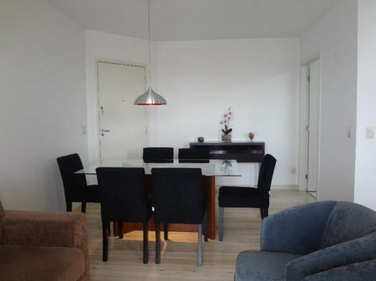 Apartamento de 2 dormitórios em Alto Do Ipiranga, São Paulo - SP