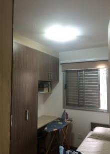 Apartamento de 2 dormitórios em Sacomã, São Paulo - SP