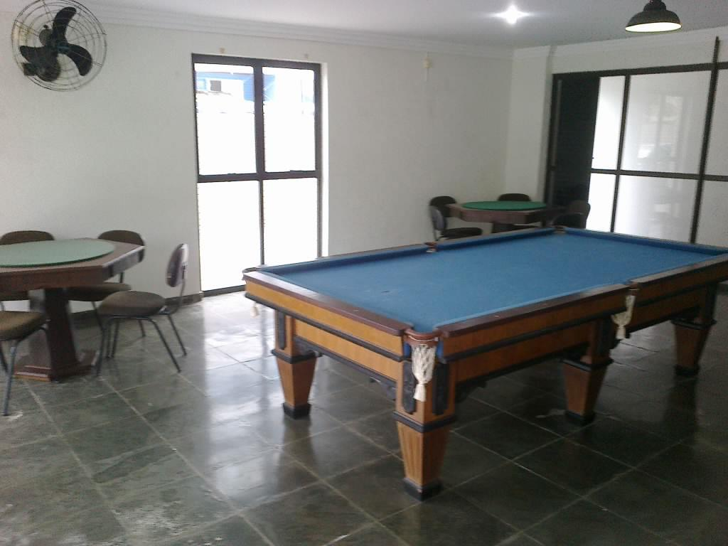 Apartamento de 2 dormitórios em Maitinga, Bertioga - SP