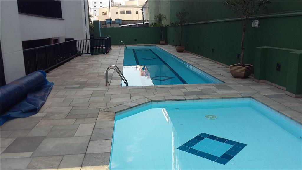 Apartamento de 3 dormitórios em Vila Caraguatá, São Paulo - SP
