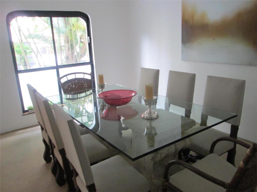 Apartamento de 3 dormitórios em Itaim Bibi, São Paulo - SP