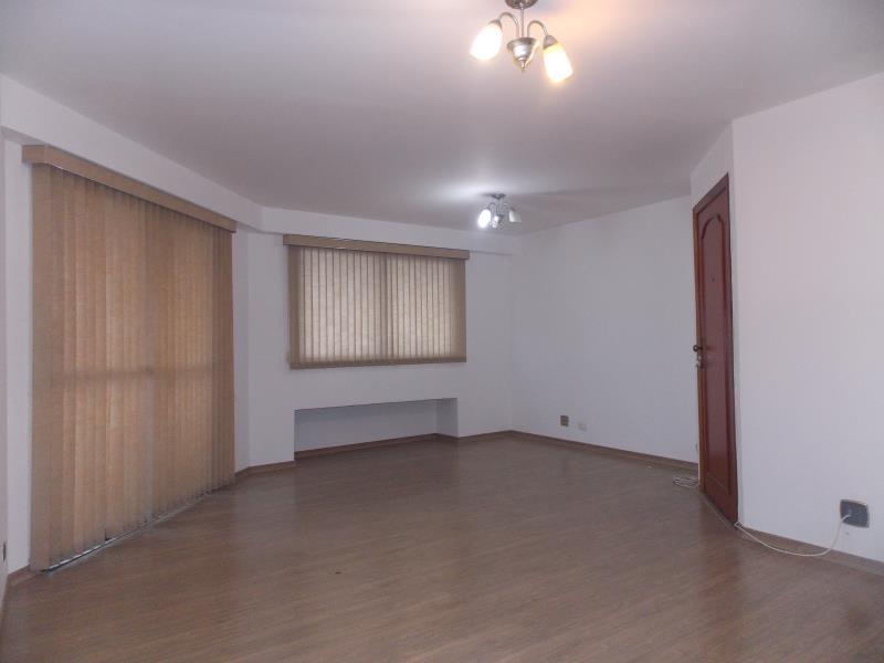 Apartamento de 3 dormitórios em Vila Congonhas, São Paulo - SP