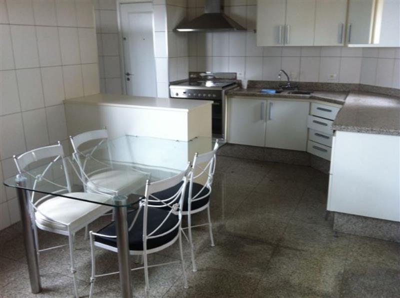 Cobertura de 4 dormitórios em Paraíso Do Morumbi, São Paulo - SP