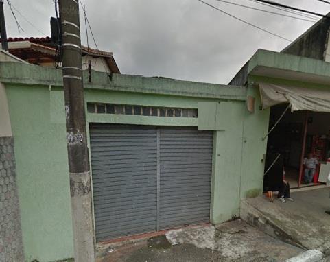Salão à venda em Jardim Consórcio, São Paulo - SP