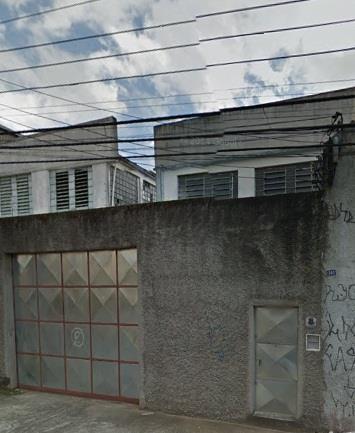 Galpão à venda em Vila Santana, São Paulo - SP