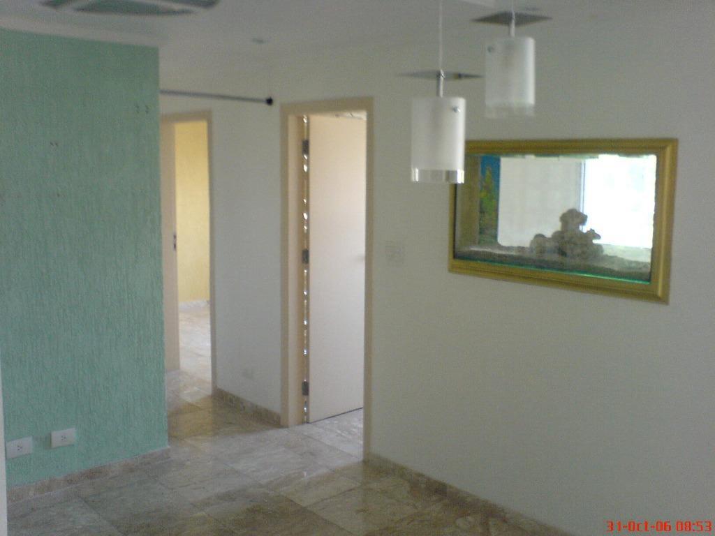 Apartamento de 1 dormitório em Mirandópolis, São Paulo - SP