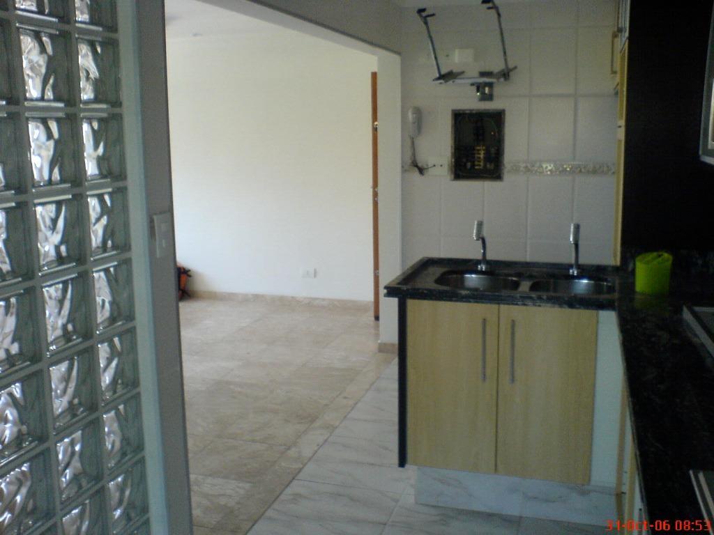 Apartamento de 1 dormitório à venda em Mirandópolis, São Paulo - SP