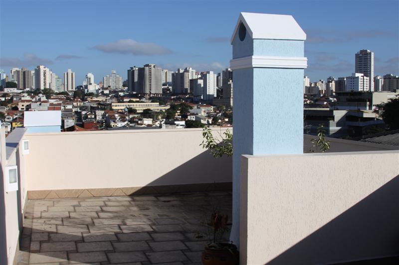 Casa de 4 dormitórios à venda em Bosque Da Saúde, São Paulo - SP