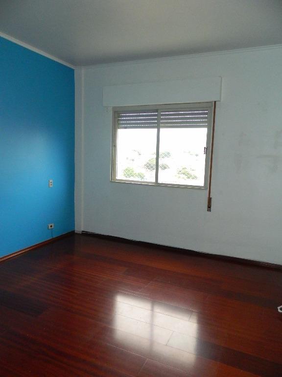 Apartamento de 3 dormitórios em Cambuci, São Paulo - SP