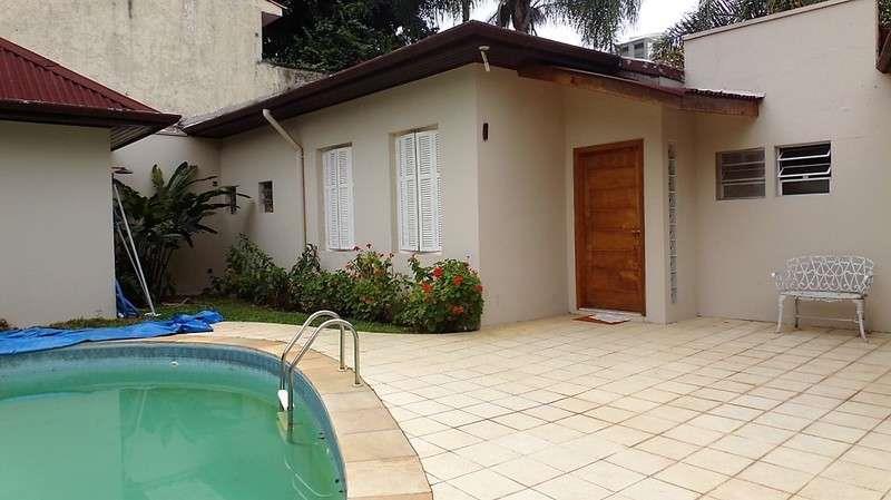 Casa de 7 dormitórios à venda em Campo Belo, São Paulo - SP