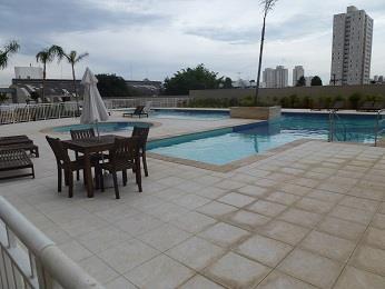 Apartamento de 3 dormitórios à venda em Várzea Da Barra Funda, São Paulo - SP