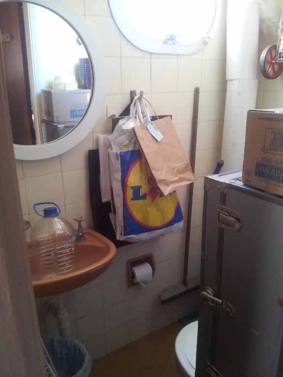 Apartamento de 2 dormitórios à venda em Fazenda Morumbi, São Paulo - SP
