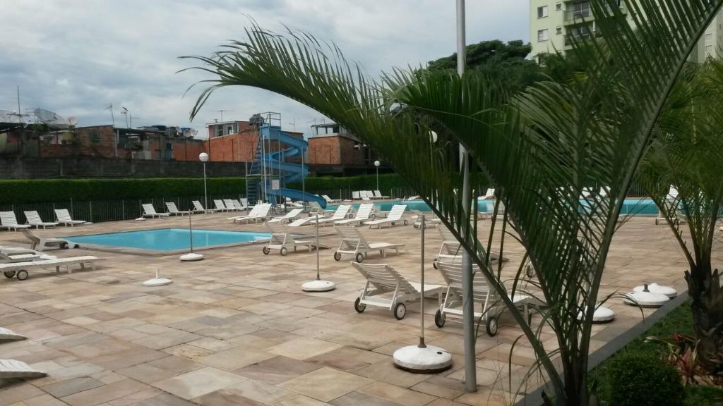 Apartamento de 3 dormitórios à venda em São João Clímaco, São Paulo - SP
