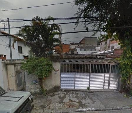 Casa de 6 dormitórios em Vila Santa Catarina, São Paulo - SP