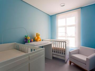 Apartamento de 2 dormitórios em Jardim Taboão, Taboão Da Serra - SP