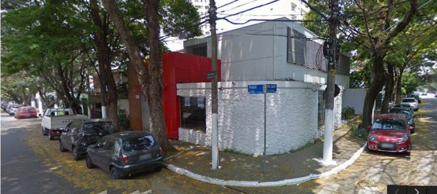 Casa de 1 dormitório em Campo Belo, São Paulo - SP