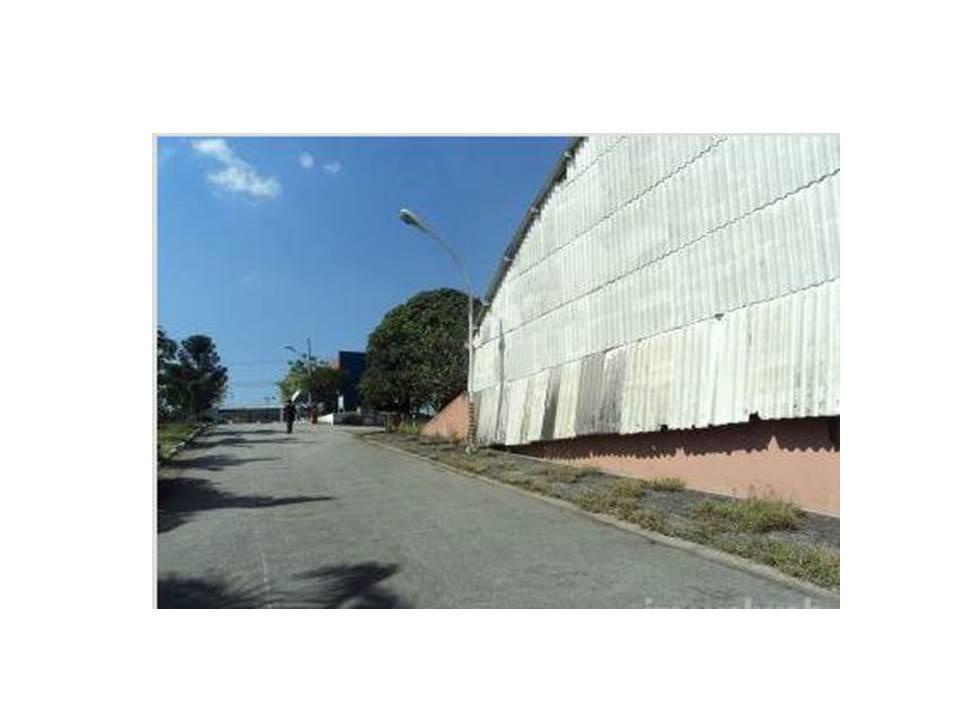 Galpão à venda em Suíço, São Bernardo Do Campo - SP