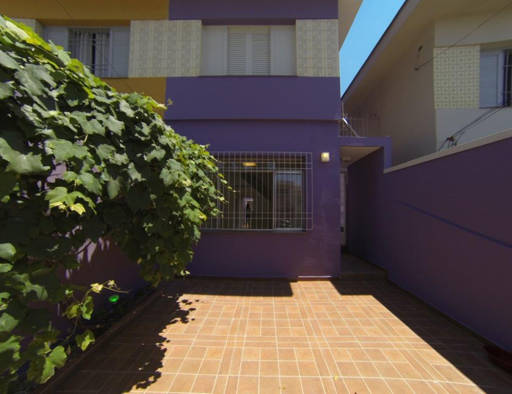 Casa de 2 dormitórios à venda em Vila Santa Luzia, São Bernardo Do Campo - SP