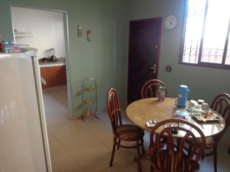 Casa de 4 dormitórios à venda em Parque Jabaquara, São Paulo - SP