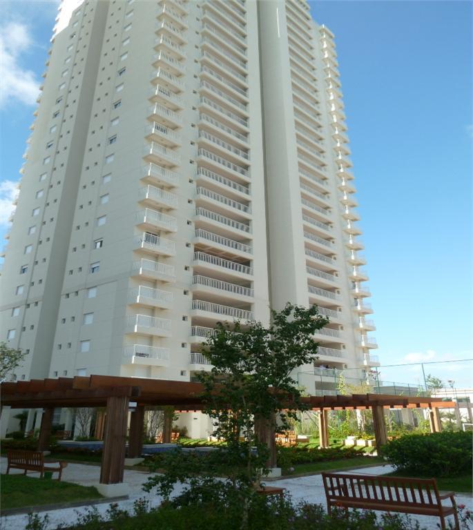 Cobertura de 4 dormitórios à venda em Chácara Santo Antônio (Zona Sul), São Paulo - SP