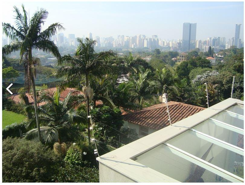 Casa de 6 dormitórios em Jardim Guedala, São Paulo - SP