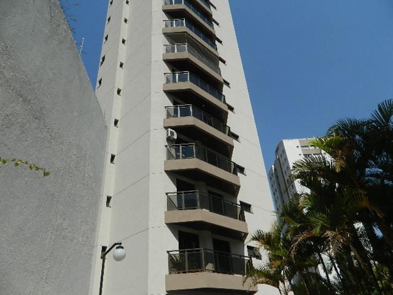 Apartamento de 4 dormitórios em Parque Colonial, São Paulo - SP